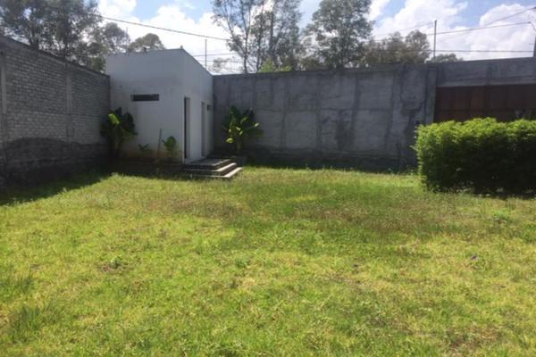 Foto de terreno habitacional en venta en carlos lopez 0, lomas de santa maria, morelia, michoacán de ocampo, 9287723 No. 02