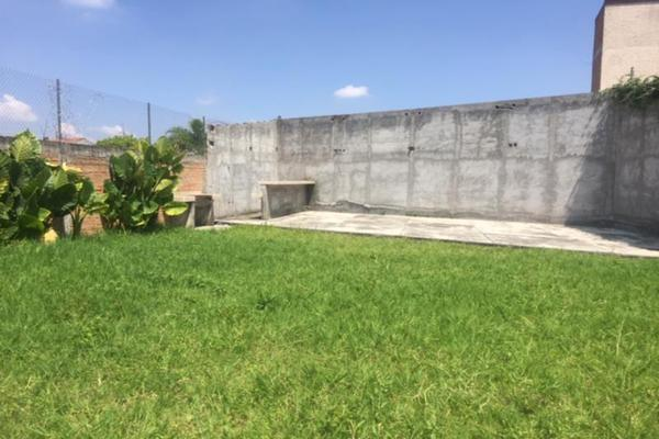 Foto de terreno habitacional en venta en carlos lopez 0, lomas de santa maria, morelia, michoacán de ocampo, 9287723 No. 03