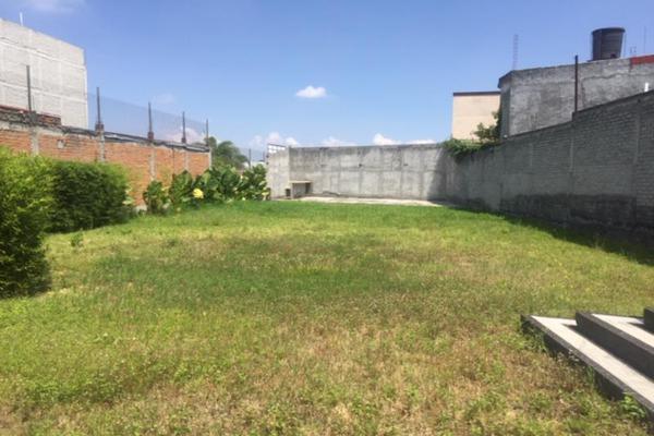 Foto de terreno habitacional en venta en carlos lopez 0, lomas de santa maria, morelia, michoacán de ocampo, 9287723 No. 05
