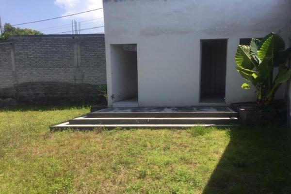Foto de terreno habitacional en venta en carlos lopez 0, lomas de santa maria, morelia, michoacán de ocampo, 9287723 No. 06