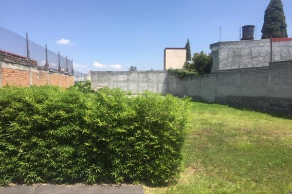 Foto de terreno habitacional en venta en carlos lopez 0, lomas de santa maria, morelia, michoacán de ocampo, 9287723 No. 07