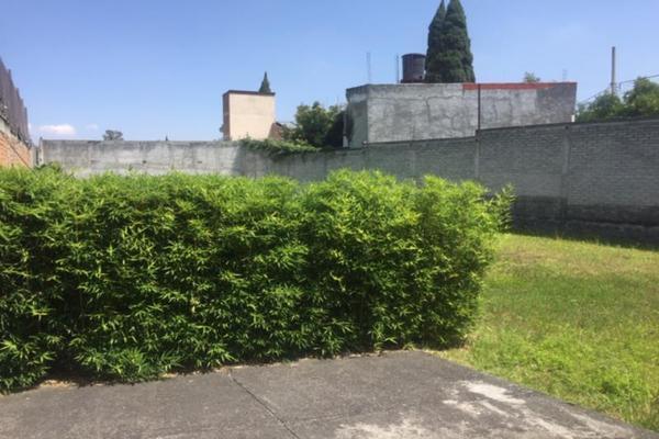 Foto de terreno habitacional en venta en carlos lopez 0, lomas de santa maria, morelia, michoacán de ocampo, 9287723 No. 08