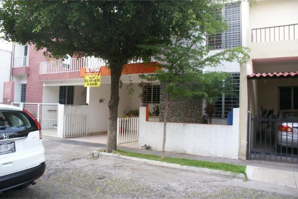 Foto de casa en venta en carlos pizano saucedo 719, camino real, colima, colima, 2697707 No. 22