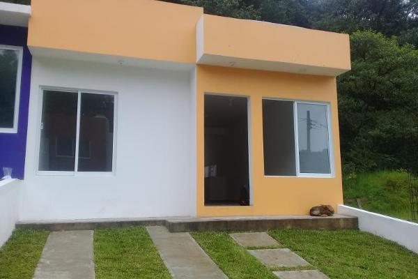 Foto de casa en venta en carlos r. smith 30, banderilla centro, banderilla, veracruz de ignacio de la llave, 5381818 No. 01