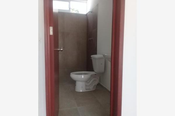 Foto de casa en venta en carlos r. smith 30, banderilla centro, banderilla, veracruz de ignacio de la llave, 5381818 No. 03