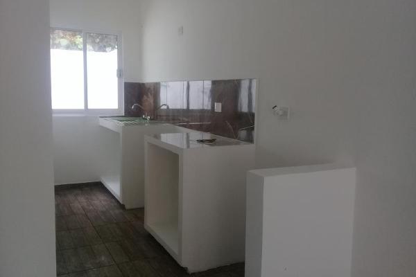 Foto de casa en venta en carlos r. smith 30, banderilla centro, banderilla, veracruz de ignacio de la llave, 5381818 No. 07