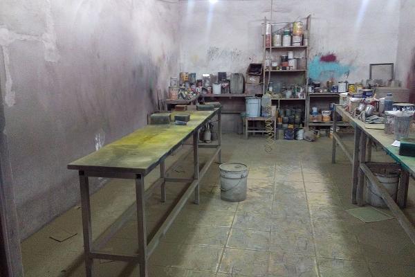 Foto de nave industrial en venta en carlos salazar , saltillo zona centro, saltillo, coahuila de zaragoza, 5683733 No. 05