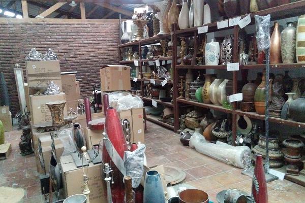 Foto de nave industrial en venta en carlos salazar , saltillo zona centro, saltillo, coahuila de zaragoza, 5683733 No. 06