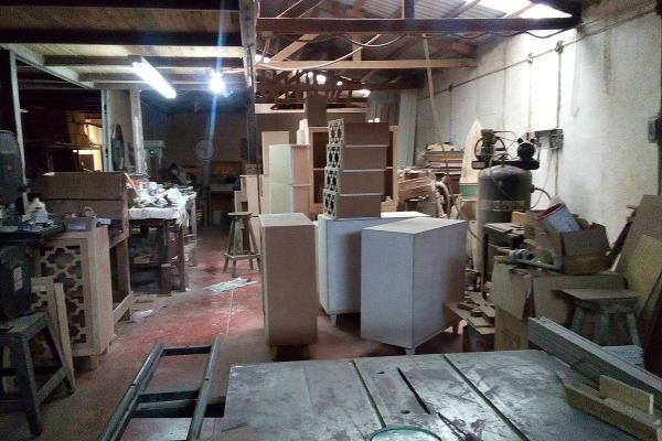 Foto de nave industrial en venta en carlos salazar , saltillo zona centro, saltillo, coahuila de zaragoza, 5683733 No. 10