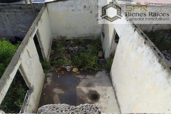 Foto de terreno habitacional en venta en carlos tello plaza 8, ciudad cuauhtémoc sección chiconautla 3000, ecatepec de morelos, méxico, 16063488 No. 03