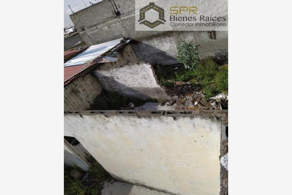 Foto de terreno habitacional en venta en carlos tello plaza 8, ciudad cuauhtémoc sección chiconautla 3000, ecatepec de morelos, méxico, 16063488 No. 04