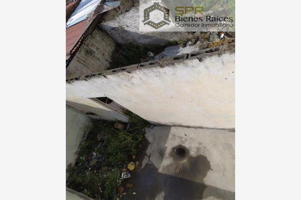Foto de terreno habitacional en venta en carlos tello plaza 8, ciudad cuauhtémoc sección chiconautla 3000, ecatepec de morelos, méxico, 16063488 No. 05