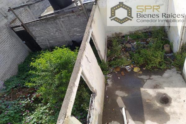Foto de terreno habitacional en venta en carlos tello plaza 8, ciudad cuauhtémoc sección chiconautla 3000, ecatepec de morelos, méxico, 16063488 No. 06