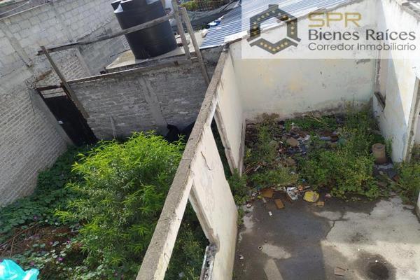 Foto de terreno habitacional en venta en carlos tello plaza 8, ciudad cuauhtémoc sección chiconautla 3000, ecatepec de morelos, méxico, 16063488 No. 07