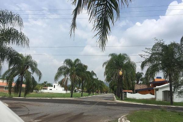 Foto de terreno habitacional en venta en carlota , la noria de los reyes, tlajomulco de z??iga, jalisco, 5662708 No. 04