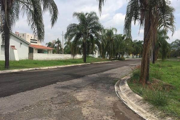 Foto de terreno habitacional en venta en carlota , la noria de los reyes, tlajomulco de zúñiga, jalisco, 5662708 No. 05