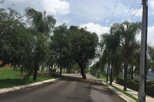 Foto de terreno habitacional en venta en carlota , la noria de los reyes, tlajomulco de zúñiga, jalisco, 5662708 No. 12