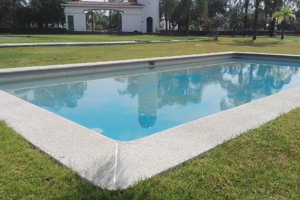 Foto de terreno habitacional en venta en carlota , la noria de los reyes, tlajomulco de zúñiga, jalisco, 5662708 No. 22