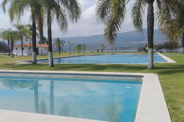 Foto de terreno habitacional en venta en carlota , la noria de los reyes, tlajomulco de z??iga, jalisco, 5662708 No. 24