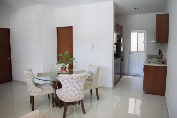Foto de casa en condominio en renta en carmelo perez , el toreo, mazatlán, sinaloa, 7470578 No. 02