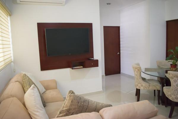 Foto de casa en condominio en renta en carmelo perez , el toreo, mazatlán, sinaloa, 7470578 No. 05