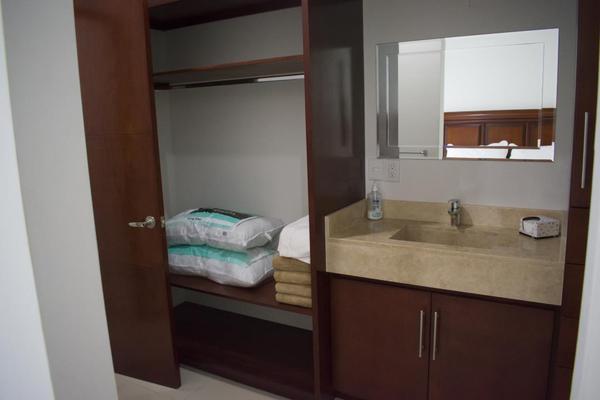 Foto de casa en condominio en renta en carmelo perez , el toreo, mazatlán, sinaloa, 7470578 No. 09