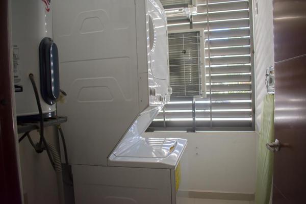 Foto de casa en condominio en renta en carmelo perez , el toreo, mazatlán, sinaloa, 7470578 No. 11