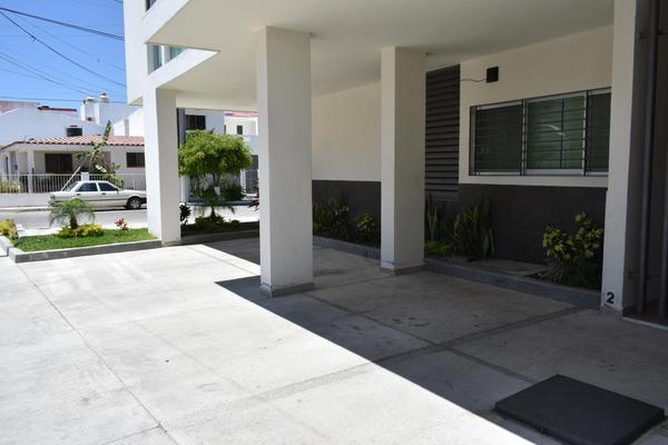 Foto de casa en condominio en renta en carmelo perez , el toreo, mazatlán, sinaloa, 7470578 No. 13