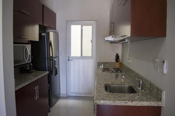 Foto de casa en condominio en renta en carmelo perez , el toreo, mazatlán, sinaloa, 7470578 No. 14