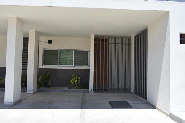 Foto de casa en condominio en renta en carmelo perez , el toreo, mazatlán, sinaloa, 7470578 No. 15
