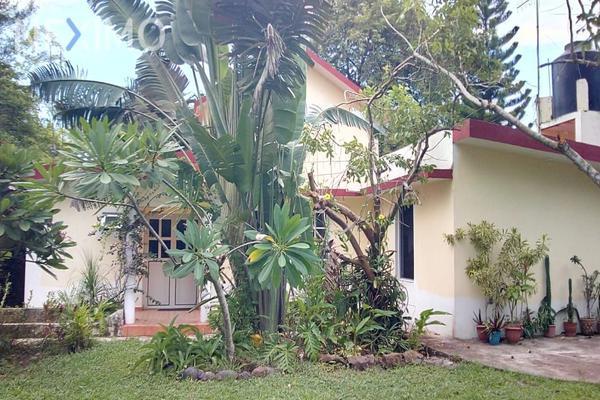 Foto de casa en venta en carmen pérez 109, formando hogar, veracruz, veracruz de ignacio de la llave, 5890517 No. 02