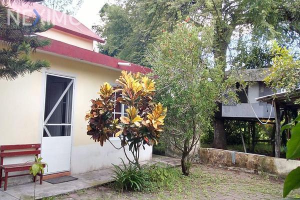 Foto de casa en venta en carmen pérez 109, formando hogar, veracruz, veracruz de ignacio de la llave, 5890517 No. 05