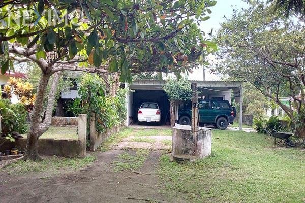 Foto de casa en venta en carmen pérez 109, formando hogar, veracruz, veracruz de ignacio de la llave, 5890517 No. 06