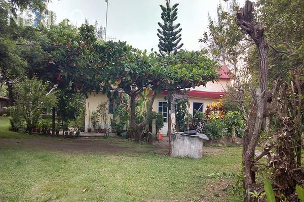 Foto de casa en venta en carmen pérez 87, formando hogar, veracruz, veracruz de ignacio de la llave, 5890517 No. 03