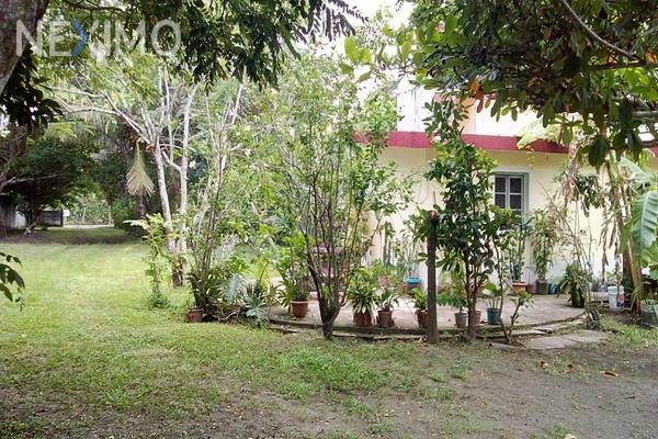 Foto de casa en venta en carmen pérez 87, formando hogar, veracruz, veracruz de ignacio de la llave, 5890517 No. 04