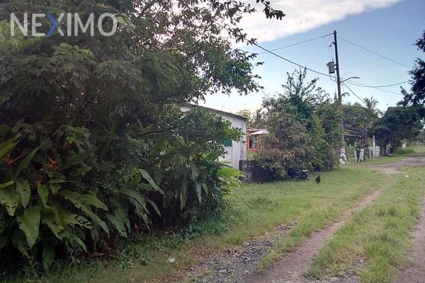 Foto de casa en venta en carmen pérez 87, formando hogar, veracruz, veracruz de ignacio de la llave, 5890517 No. 08