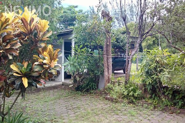 Foto de casa en venta en carmen pérez 87, formando hogar, veracruz, veracruz de ignacio de la llave, 5890517 No. 09