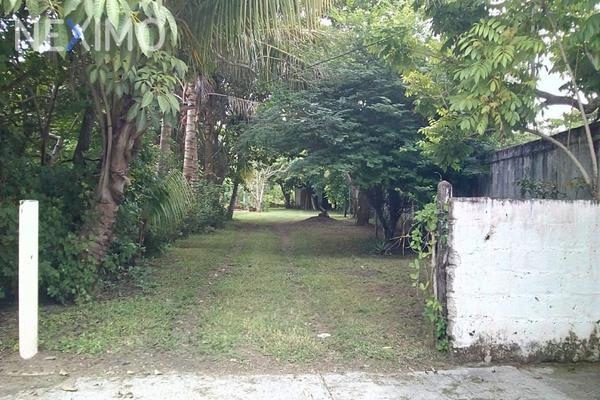 Foto de casa en venta en carmen pérez 87, formando hogar, veracruz, veracruz de ignacio de la llave, 5890517 No. 10