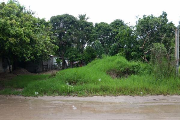 Foto de terreno habitacional en venta en carmin , alejandro briones, altamira, tamaulipas, 5775057 No. 02