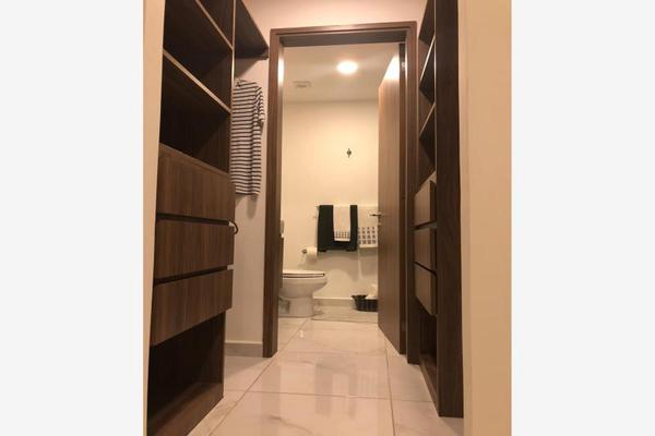 Foto de departamento en venta en  , carola, álvaro obregón, df / cdmx, 12779547 No. 04