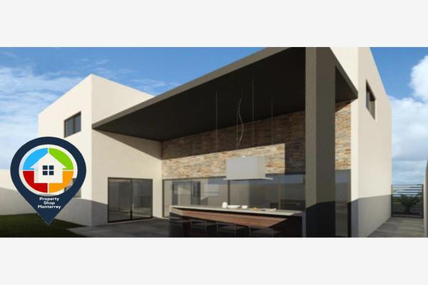 Foto de casa en venta en carolco 100, carolco, monterrey, nuevo león, 5705911 No. 02