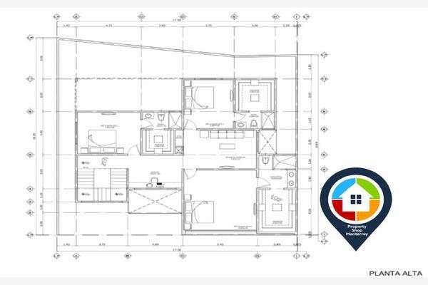 Foto de casa en venta en carolco 100, carolco, monterrey, nuevo león, 5705911 No. 04