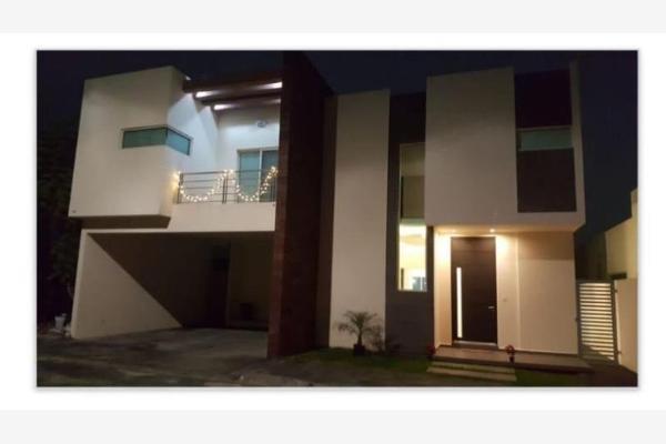 Foto de casa en venta en carolco 1er sector 0, carolco, monterrey, nuevo león, 8900124 No. 01