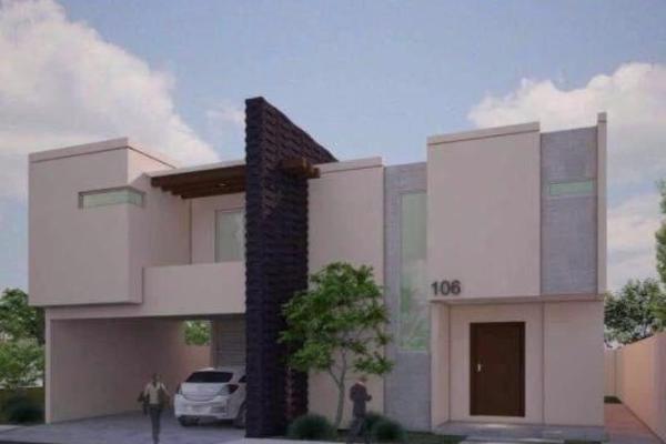 Foto de casa en venta en carolco 1er sector 0, carolco, monterrey, nuevo león, 8900124 No. 02