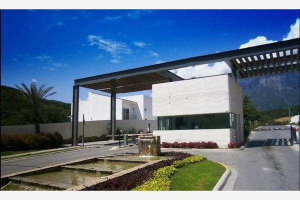 Foto de casa en venta en carolco 1er sector 0, carolco, monterrey, nuevo león, 8900124 No. 04
