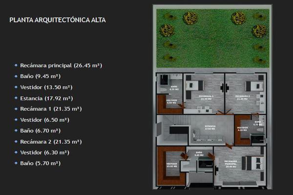 Foto de casa en venta en  , carolco, monterrey, nuevo león, 10114318 No. 03