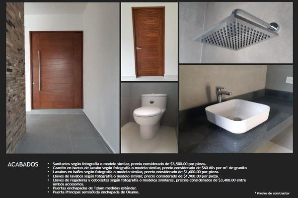 Foto de casa en venta en  , carolco, monterrey, nuevo león, 10114318 No. 07