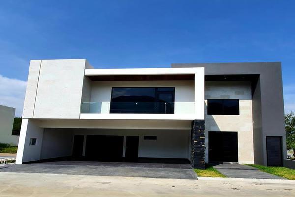 Foto de casa en venta en  , carolco, monterrey, nuevo león, 10214904 No. 02