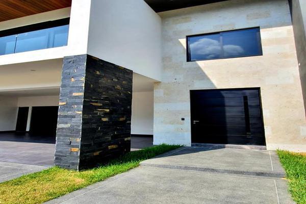 Foto de casa en venta en  , carolco, monterrey, nuevo león, 10214904 No. 03