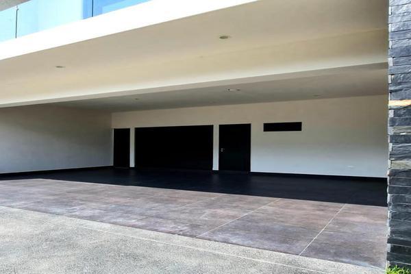Foto de casa en venta en  , carolco, monterrey, nuevo león, 10214904 No. 04